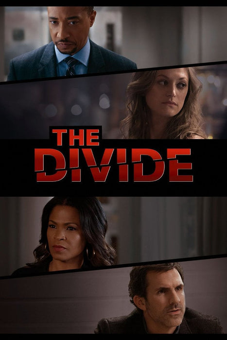 The Divide Season 1 2014
