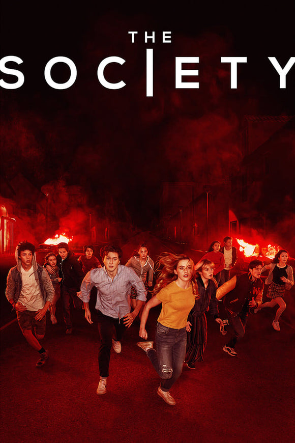 The Society Season 1 2019