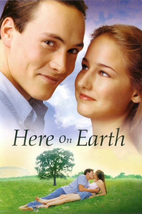 Here on Earth 2000