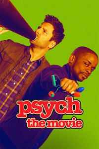 Psych: The Movie 2017