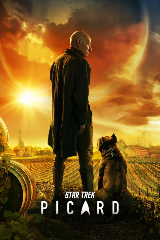 Star Trek: Picard Season 1 2020