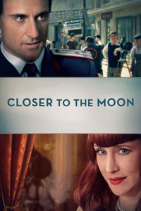 Closer to the Moon 2014