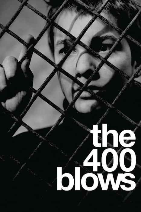 The 400 Blows (Les quatre cents coups) 1959