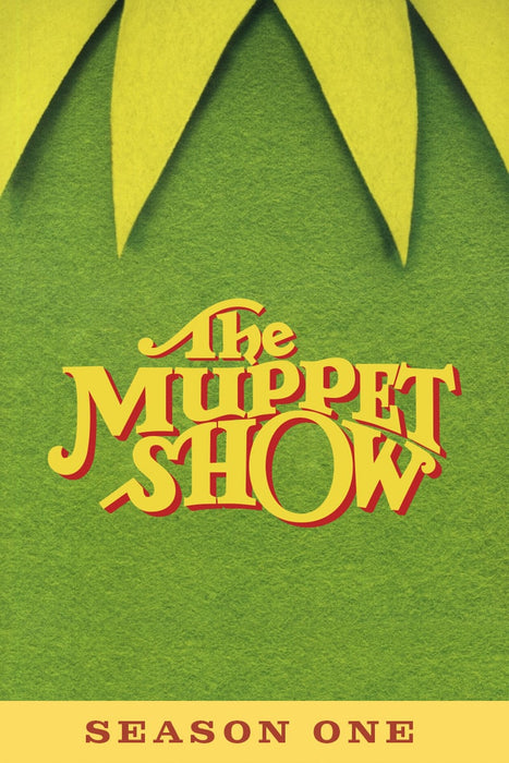 The Muppet Show Season 1 1977