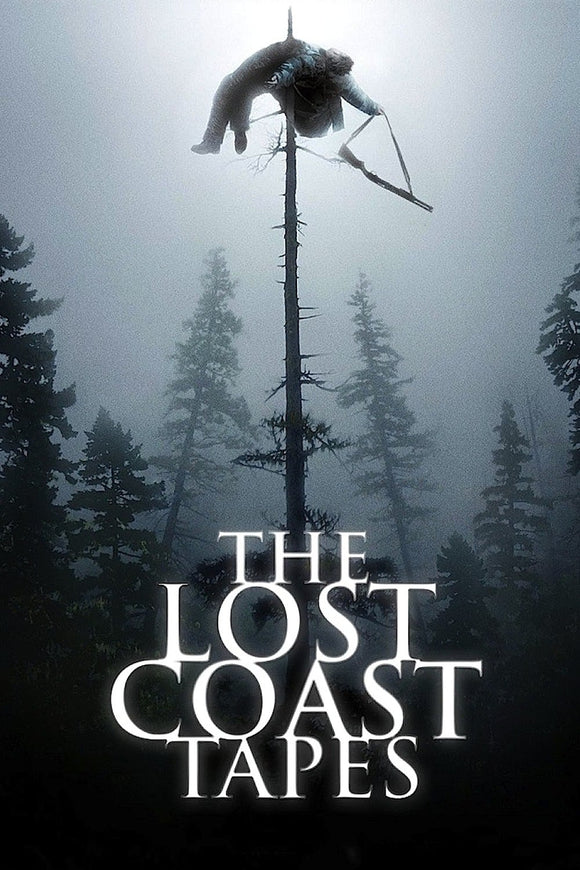 Bigfoot: The Lost Coast Tapes 2012