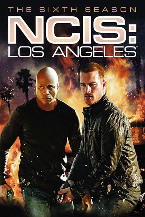 NCIS: Los Angeles Season 6 2014