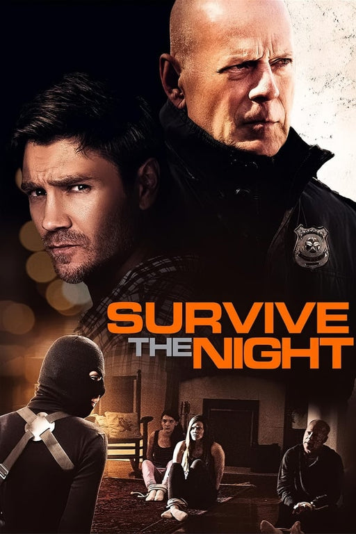 Survive the Night 2020