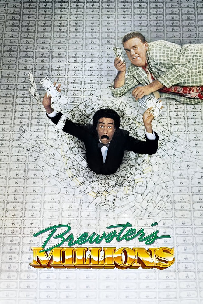 Brewster's Millions 1985