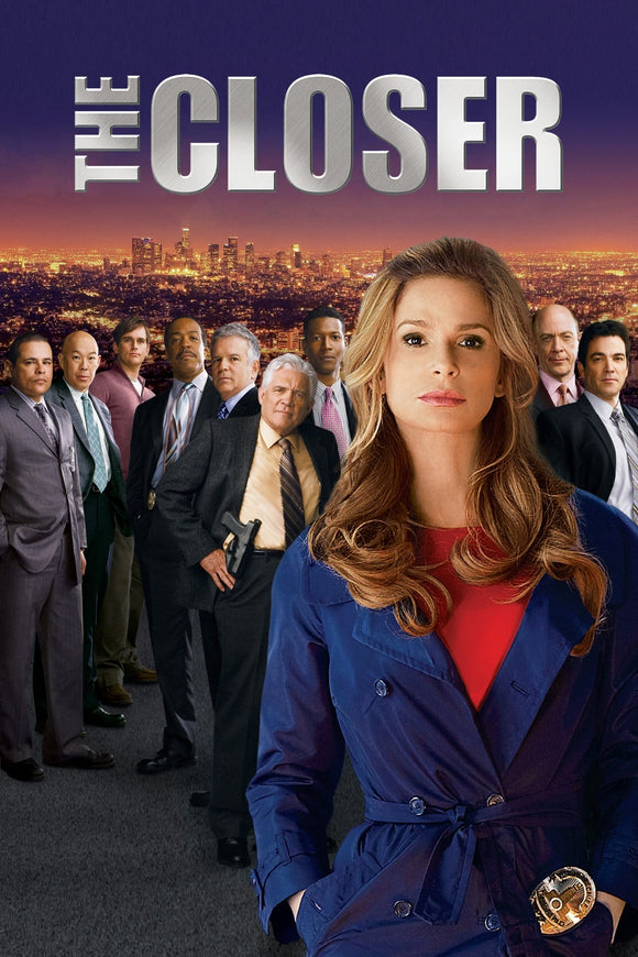 The Closer Season 6 2010