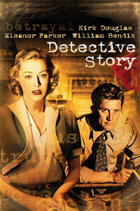 Detective Story 1951