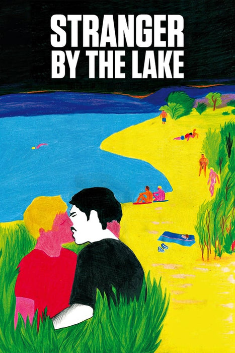 Stranger by the Lake (L'inconnu du lac) 2013