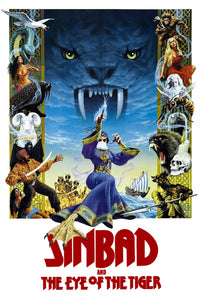 Sinbad and the Eye of the Tiger 1977