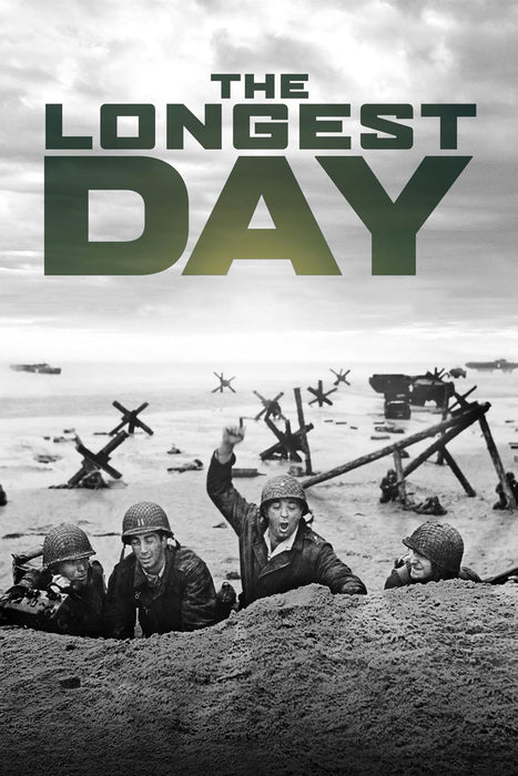 The Longest Day 1962