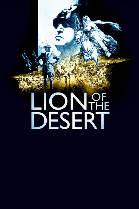 Lion of the Desert 1980