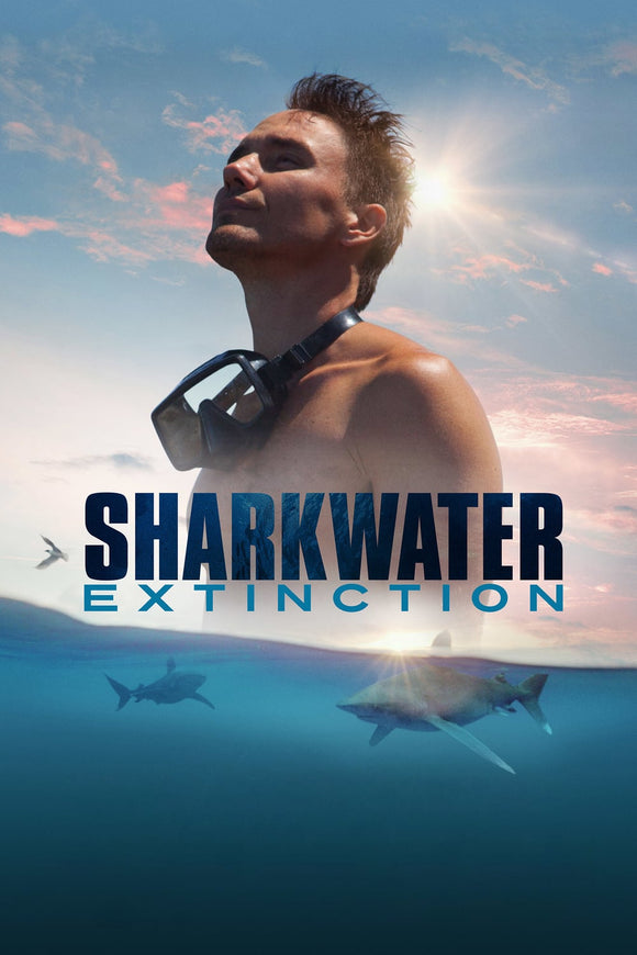 Sharkwater Extinction 2018