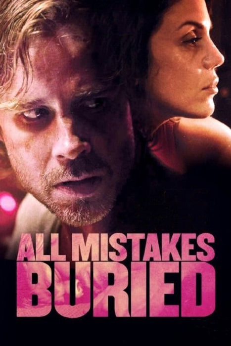 All Mistakes Buried 2015
