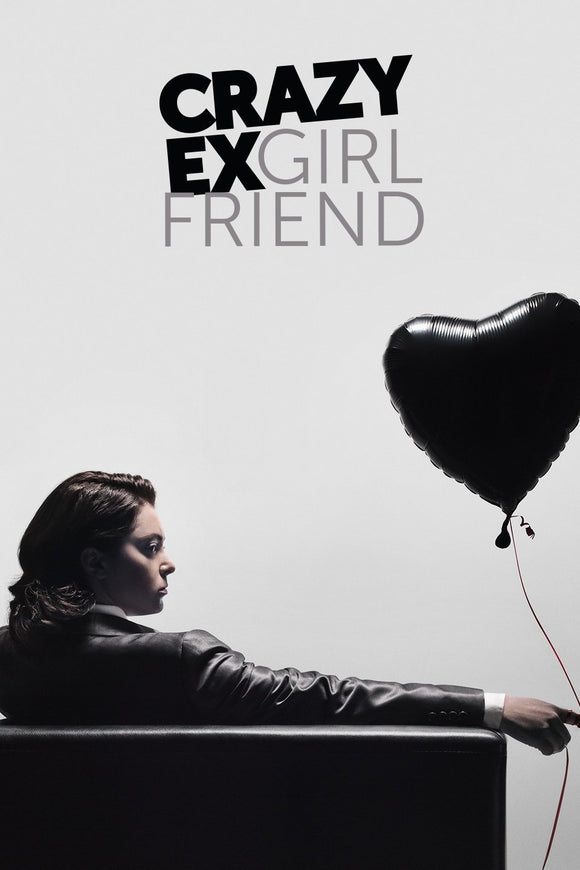 Crazy Ex-Girlfriend Season 4 2018