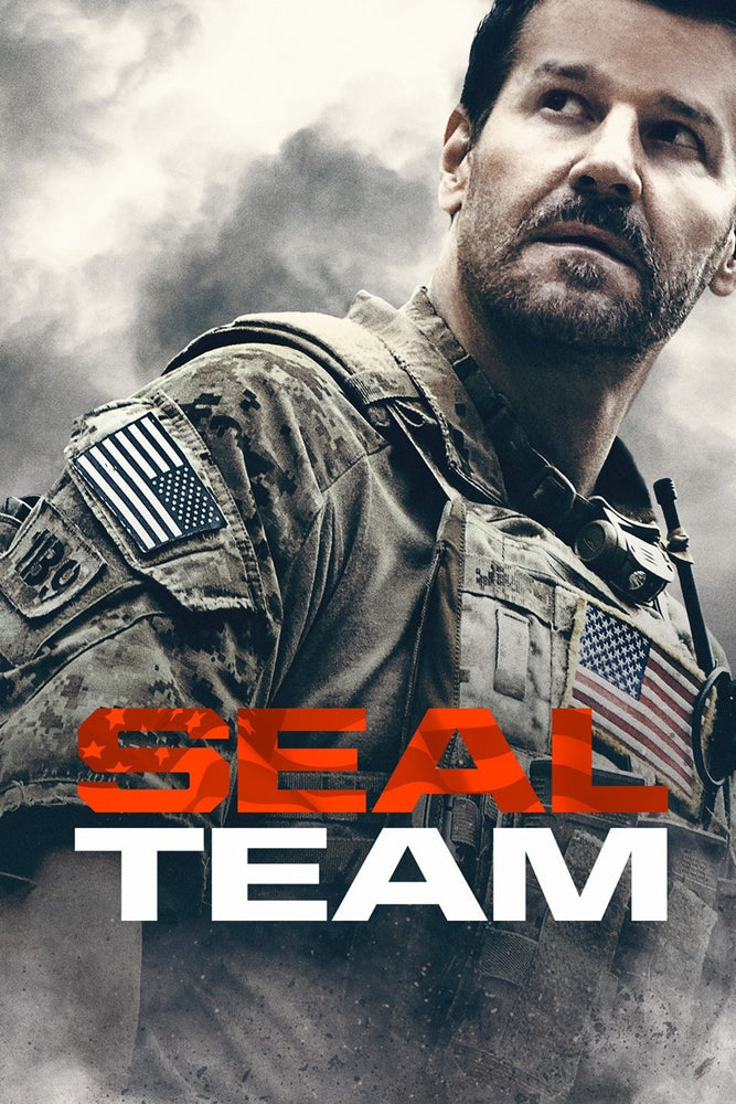 SEAL Team Season 2 2018