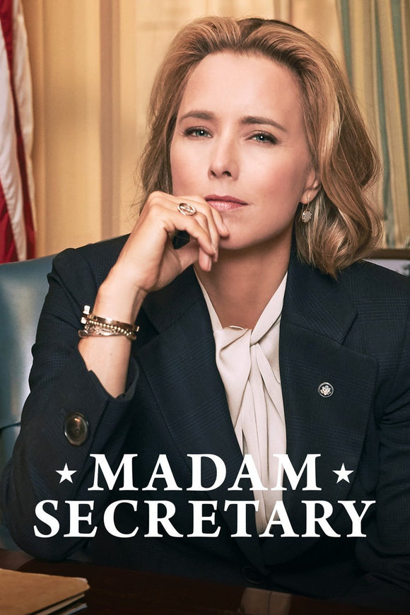 Madam Secretary Season 5 2018