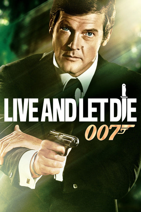 007: Live and Let Die 1973