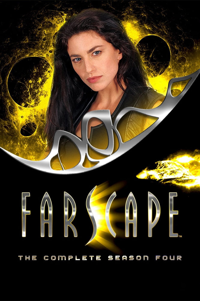 Farscape Season 4 2002