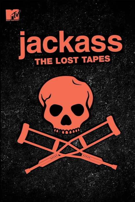 JackAss: The Lost Tapes 2009