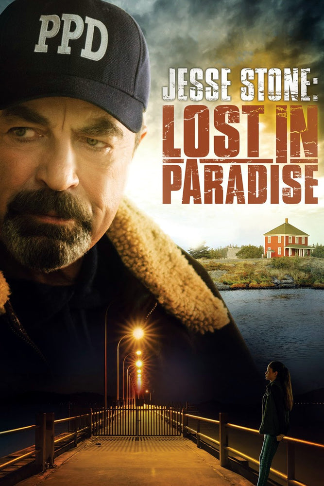 Jesse Stone: Lost in Paradise 2015