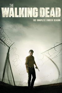 The Walking Dead Season 4 2013