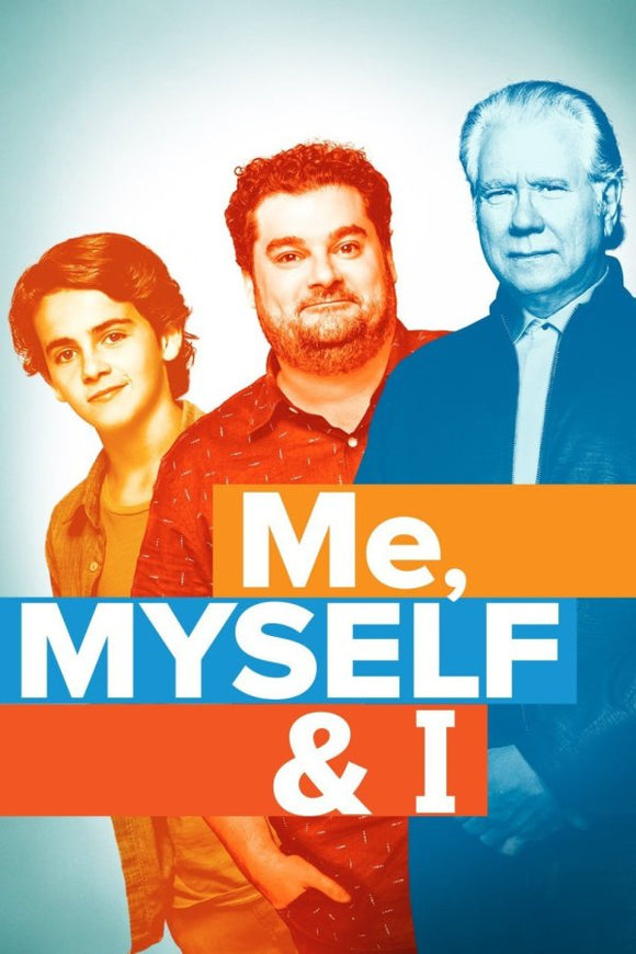 Me, Myself and I Season 1 2017