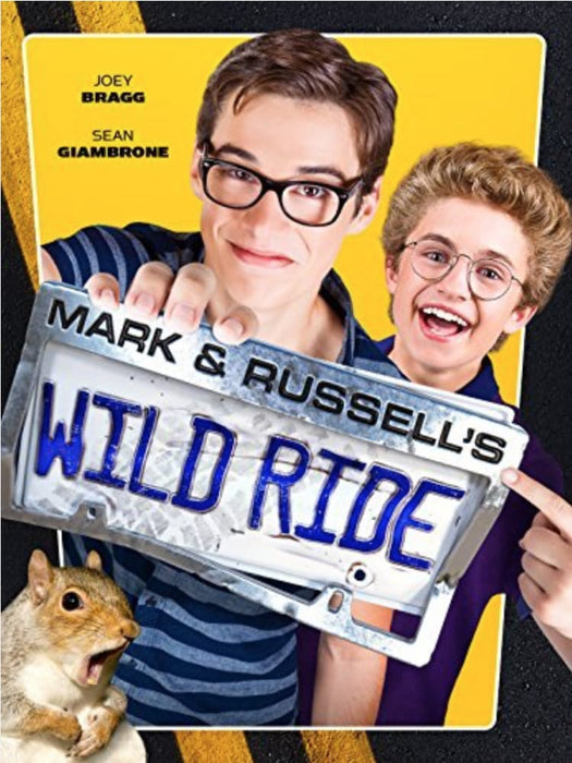 Mark & Russell's Wild Ride 2015