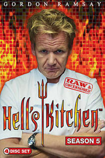 Hell's Kitchen Season 5 2009