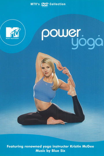 Power Yoga 2003