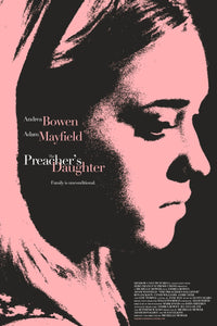 The Preacher's Daughter 2013
