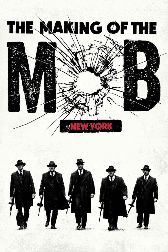 The Making of the Mob: New York Season 1 2015