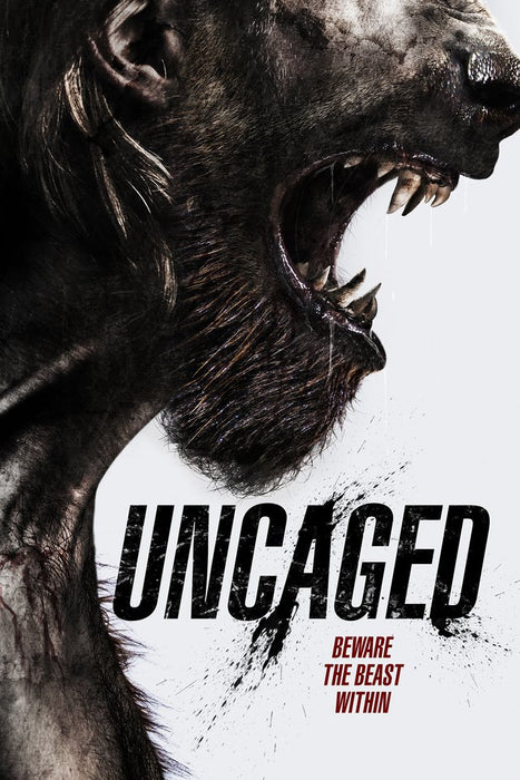 Uncaged 2016
