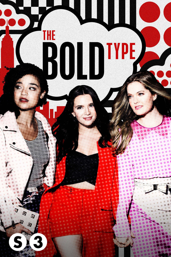 The Bold Type Season 3 2019