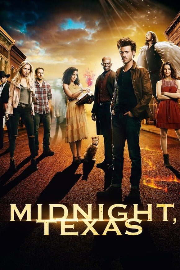 Midnight, Texas Season 1 2017