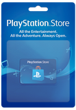 USA PSN Cards