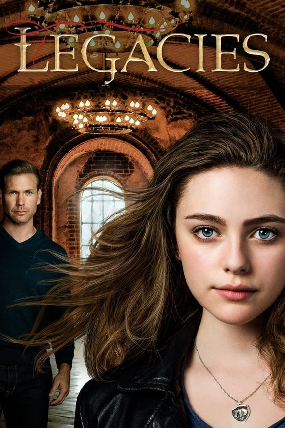 Legacies Season 1 2018