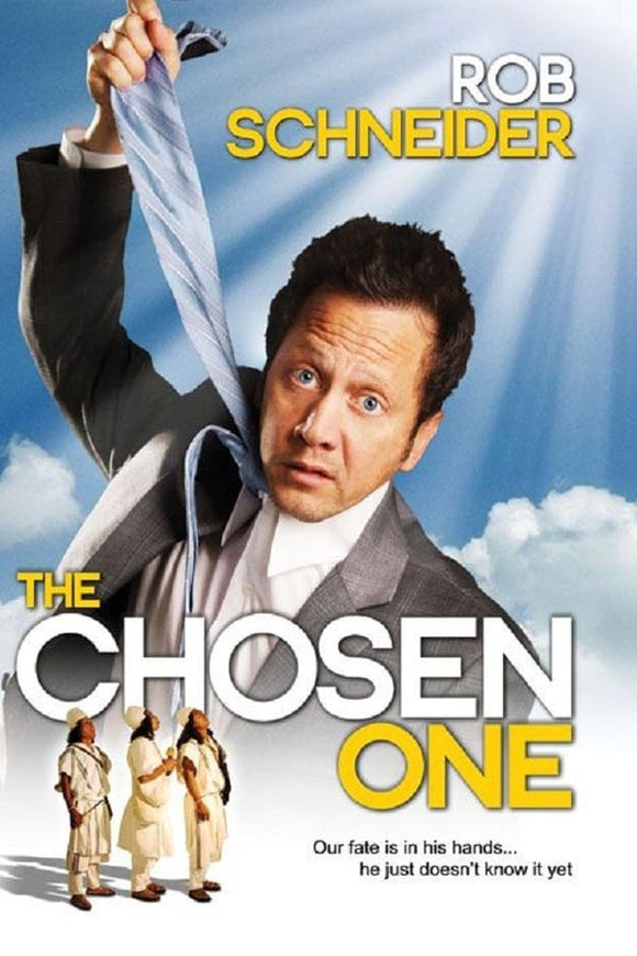 The Chosen One 2010
