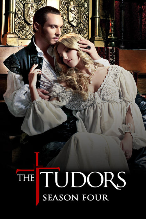 The Tudors Season 4 2010