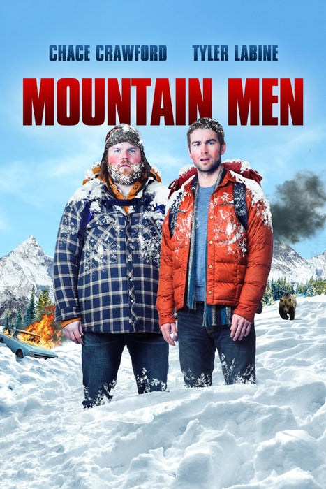 Mountain Men 2014
