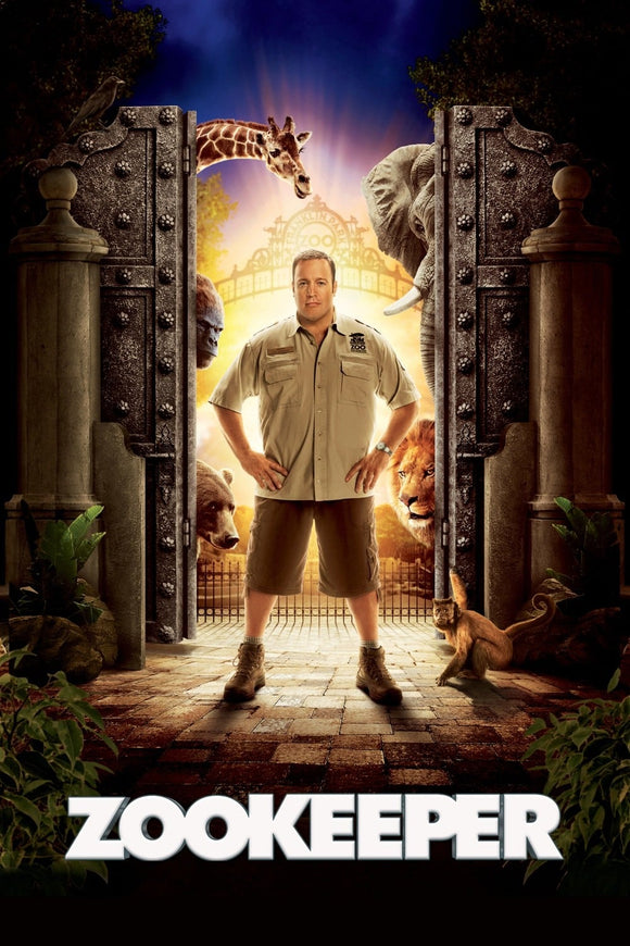 Zookeeper 2011