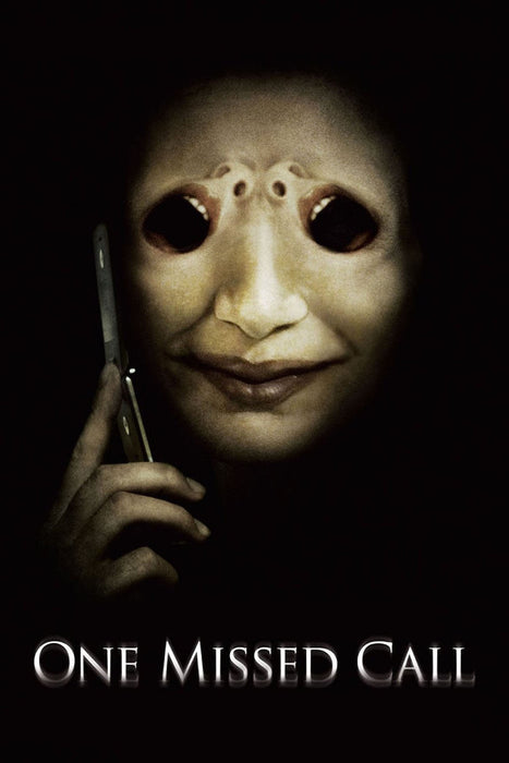 One Missed Call 2008
