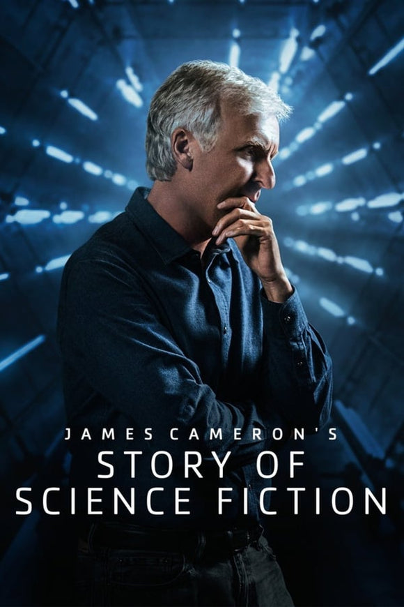 James Cameron's Story of Science Fiction Season 1 2018