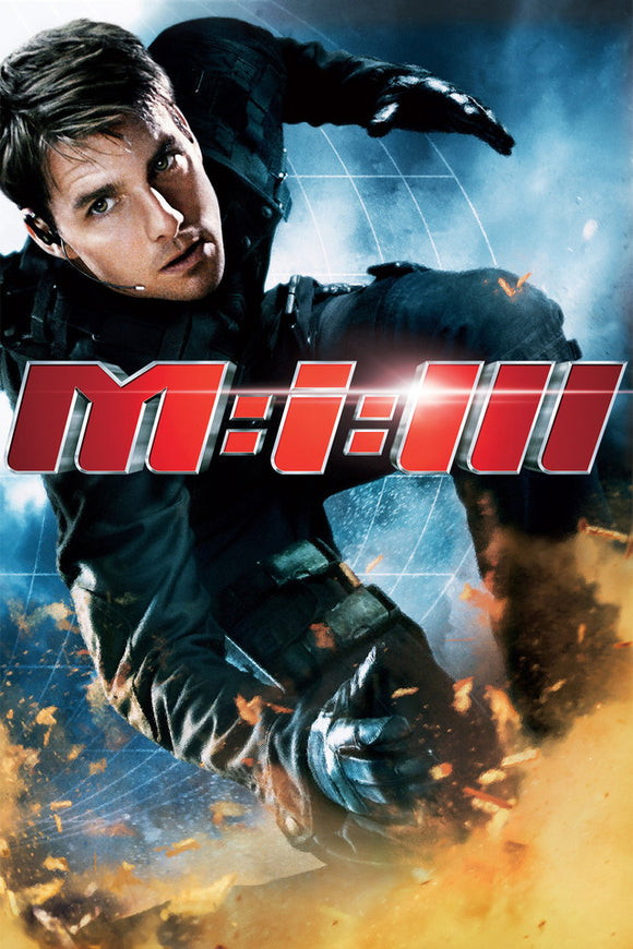 Mission: Impossible III 2006
