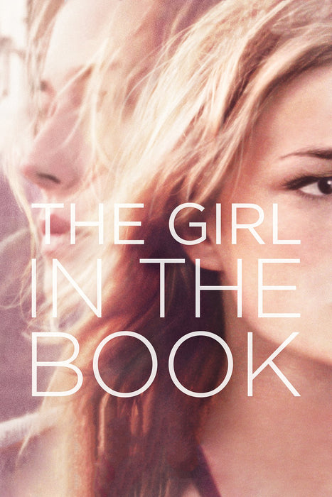 The Girl in the Book 2015
