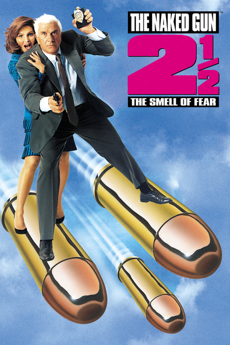 The Naked Gun 2½: The Smell of Fear 1991
