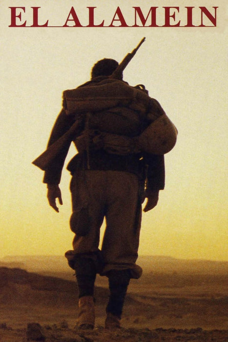 El Alamein - The Line of Fire 2002