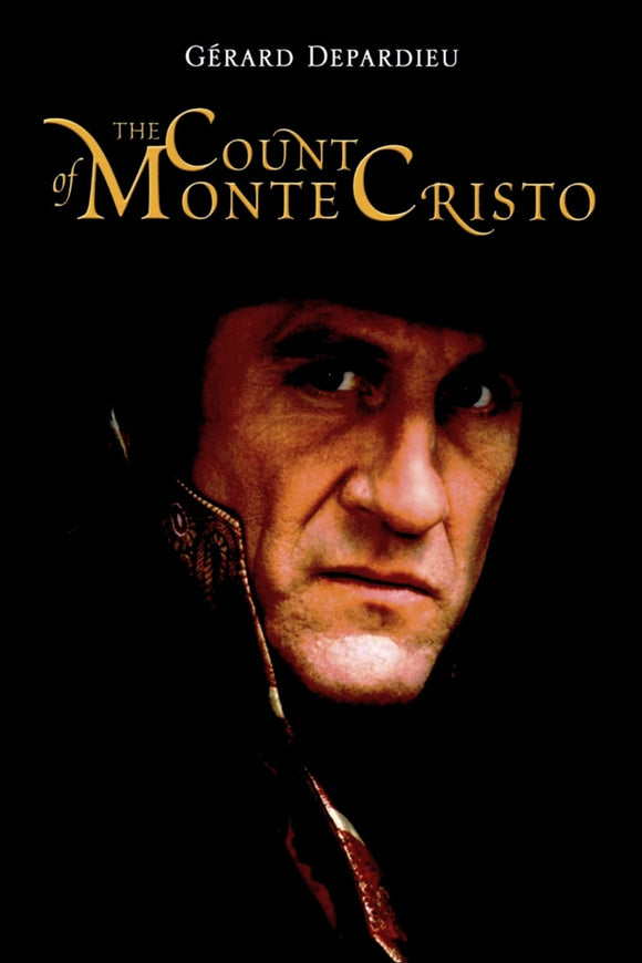 The Count of Monte Cristo Season 1 1998